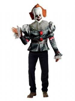 IT -  PENNYWISE COSTUME (ADULT) -  IT :CHAPTER 2