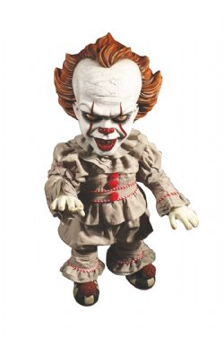 IT -  PENNYWISE TALKING-FIGURE (15