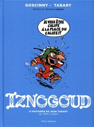 IZNOGOUD -  INTÉGRALE -03-
