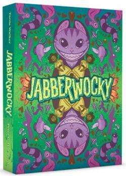 JABBERWOCKY (ENGLISH)