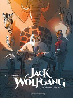 JACK WOLFGANG -  UN AMOUR DE PANTHÈRE 03