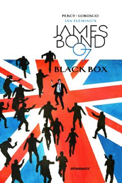 JAMES BOND -  BLACKBOX TP
