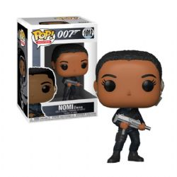 JAMES BOND -  POP! VINYL FIGURE OF NOMI (4 INCH) -  NO TIME TO DIE 1012