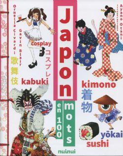 JAPON EN 100 MOTS
