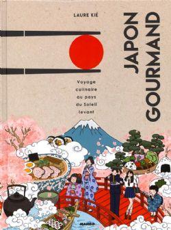 JAPON GOURMAND