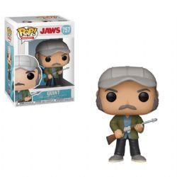 JAWS -  POP! VINYL FIGURE OF QUINT (4