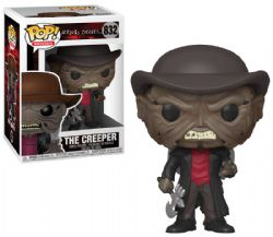 JEEPERS CREEPERS -  POP! VINYL FIGURE OF THE CREEPER (4 INCH) 832