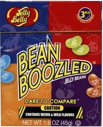 JELLY BELLY -  BEAN BOOZLED (45G)