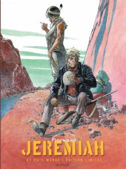 JEREMIAH -  ET PUIS MERDE ! (ÉDITION LIMITÉE) 36