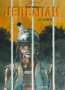 JEREMIAH -  LA BÊTE 37