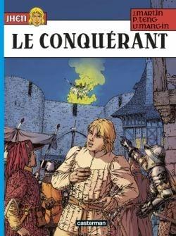 JHEN -  LE CONQUÉRANT 18
