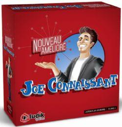 JOE CONNAISSANT -  NOUVEAU ET AMÉLIORÉ (FRENCH)