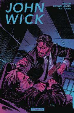 JOHN WICK -  JOHN WICK HC 01