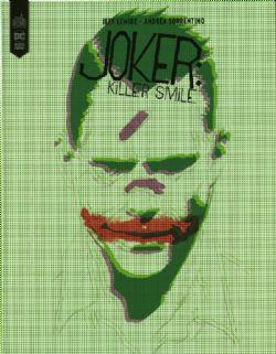 JOKER -  KILLER SMILE (FRENCH V.)