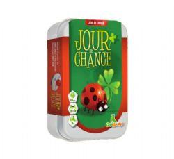 JOUR DE CHANCE(FRENCH)