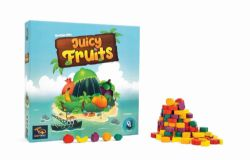JUICY FRUITS (ENGLISH)