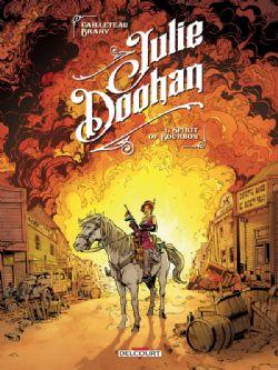 JULIE DOOHAN -  SPIRIT OF BOURBON 01