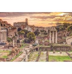 JUMBO -  FORUM ROMANUM, ROME (5000 PIECES)