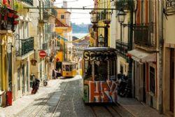 JUMBO -  LISBOA, PORTUGAL (1500 PIECES)