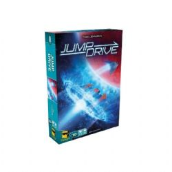 JUMP DRIVE (FRENCH)