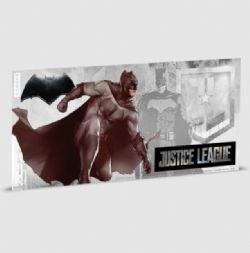 JUSTICE LEAGUE -  JUSTICE LEAGUE - BATMAN™ -  2018 NEW ZEALAND MINT COINS 01