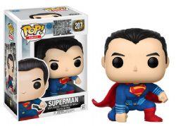 JUSTICE LEAGUE -  POP! VINYL FIGURE OF SUPERMAN (4 INCH) -  THE MOVIE 207