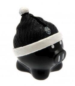 JUVENTUS -  PIGGY BANK BLACK (3