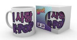 K-POP -