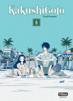 KAKUSHIGOTO -  (FRENCH V.) 06