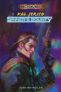 KAL JERICO : SINNER'S BOUNTY (ENGLISH)