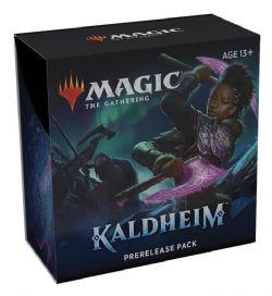 KALDHEIM -  PRERELEASE PACK (ENGLISH)