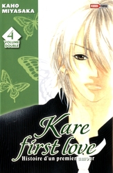 KARE FIRST LOVE -  HISTOIRE D'UN PREMIER AMOUR (TOMES 07 & 08) 04