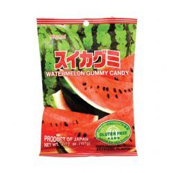 KASUGAI GUMMY -  WATERMELON GUMMY CANDY (107G)