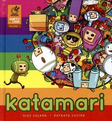 KATAMARI -  KATAMARI HC 01