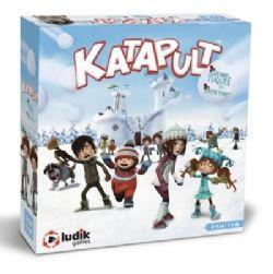 KATAPULT -  ÉDITION LA GUERRE DES TUQUES (MULTILINGUAL)