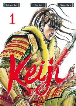 KEIJI -  (FRENCH V.) 01
