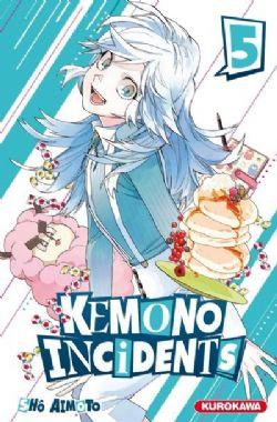 KEMONO INCIDENTS -  (FRENCH V.) 05