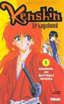 KENSHIN LE VAGABOND -  MANGAS USAGÉS TOME 01 À 28 (FRENCH V.) - TWO SEPARATE EDITION