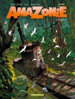 KENYA 15 -  AMAZONIE 5