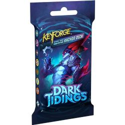 KEYFORGE -  ARCHON DECK (ENGLISH) -  DARK TIDING
