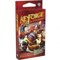 KEYFORGE -  BOOSTER PACK (ENGLISH) -  CALL OF THE ARCHONS