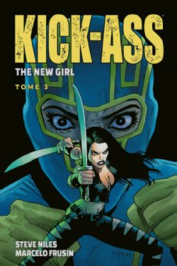 KICK-ASS -  (FRENCH V.) -  NEW GIRL, THE 03