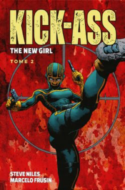 KICK-ASS -  THE NEW GIRL (FRENCH V.) 02