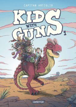 KIDS WITH GUNS -  (FRENCH V.) 01
