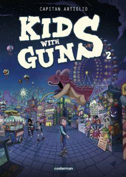 KIDS WITH GUNS -  (FRENCH V.) 02