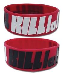 KILL LA KILL -