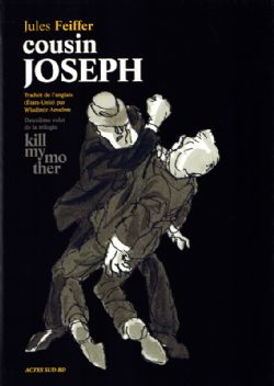 KILL MY MOTHER -  COUSIN JOSEPH (FRENCH) 02