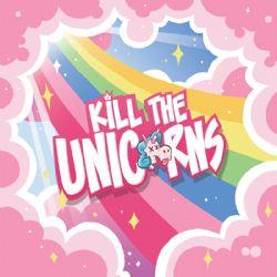KILL THE UNICORN -  BASE GAME (FRENCH)