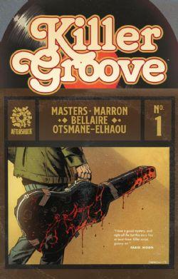 KILLER GROOVE -  KILLER GROOVE TP 01