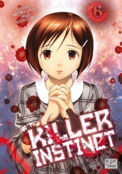 KILLER INSTINCT -  (FRENCH V.) 06